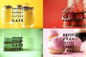 Couleur Cafe: Carte Noire vai te deixar com fome, de novo