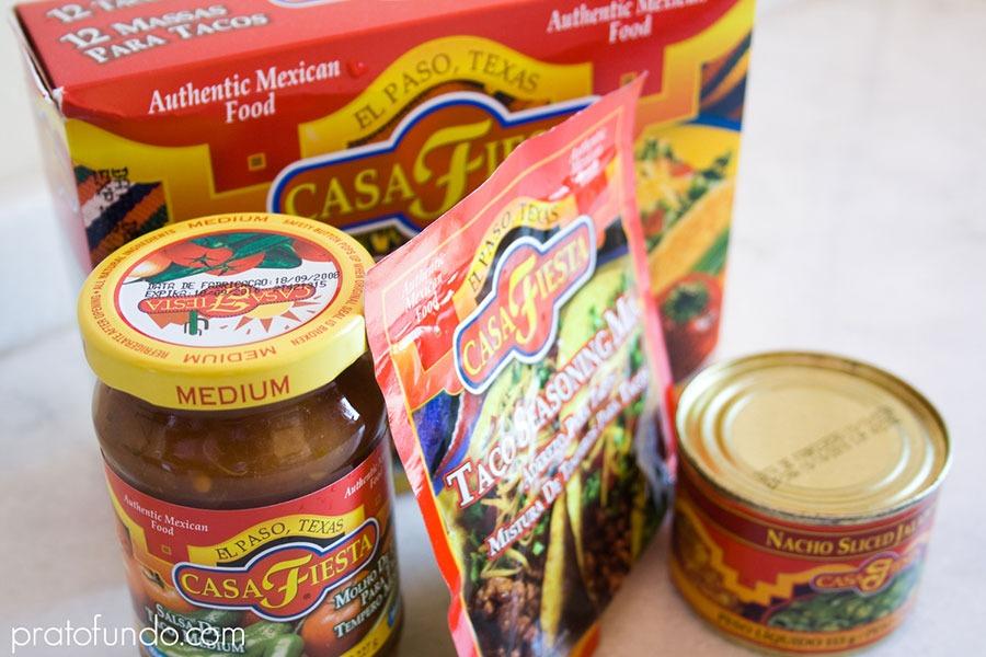 Casa Fiesta: Comida TEX-MEX por PratoFundo.com
