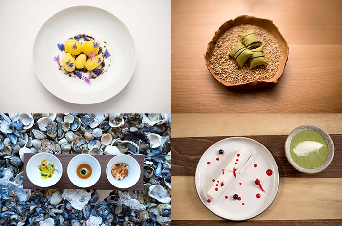 Nova Temporada do Chef's Table foca a França