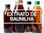 Como se faz: Extrato de Baunilha por PratoFundo.com