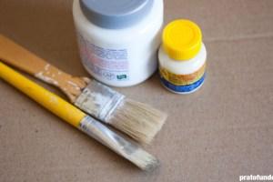 Como se faz: Fundo Para Fotos de Comida via PratoFundo.com
