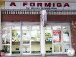 Sorveteria A Formiga (Curitiba)