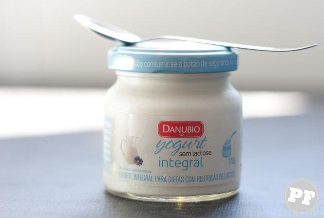 Danubio Yogurt Sem Lactose