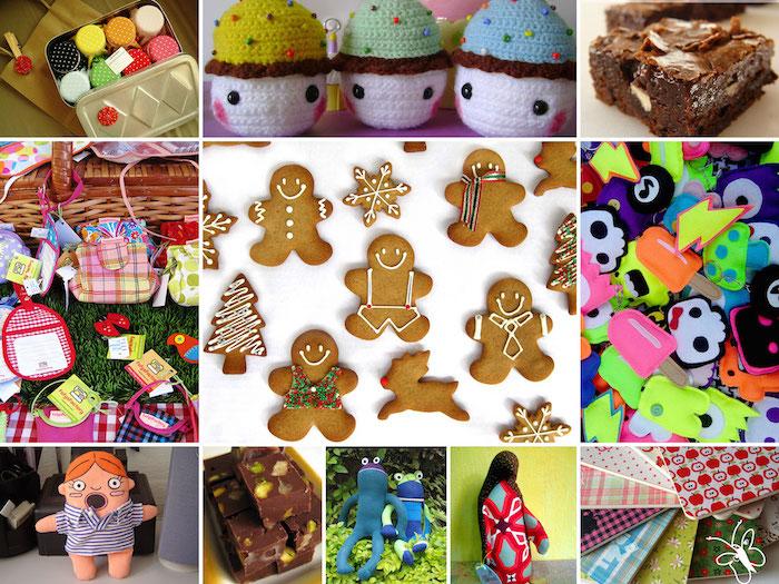 Dicas de Presentes! Natal 2009