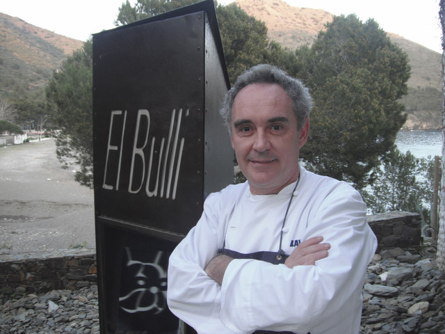 Dicas de Cozinha do Ferran Adrià