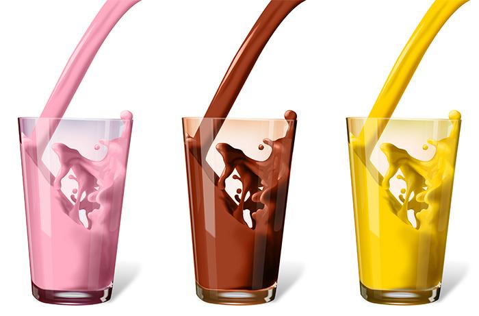 FoodLab: Bebidas