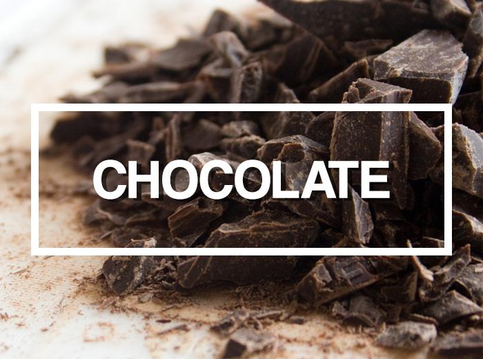 Ingredientes: Tudo Sobre Chocolate