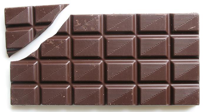 Definição: O que é Chocolate