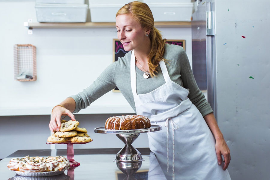 Chef's Table Pastry: Christina Tosi