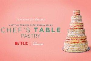Netflix com PF: Chef's Table Pastry (Confeitaria), Crítica