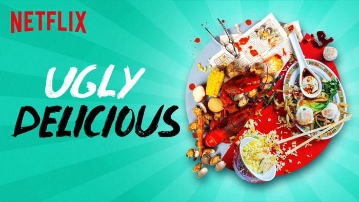 Netflix com PF: Ugly Delicious, Crítica por PratoFundo.com