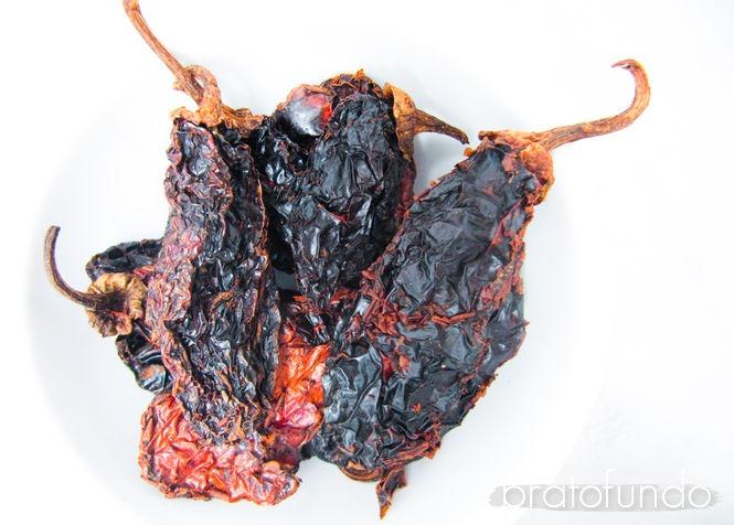 Molho de Pimenta Chipotle Morita