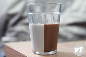 PraComer: Leite Vegetal Original e Choconuts da Tal Castanha por PratoFundo.com