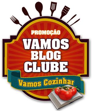 Promoção Vamos Blog Club