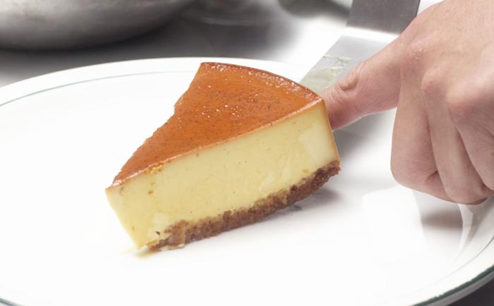 Episódio 10: Caramel Pudding - Kantaro: The Sweet Tooth Salaryman