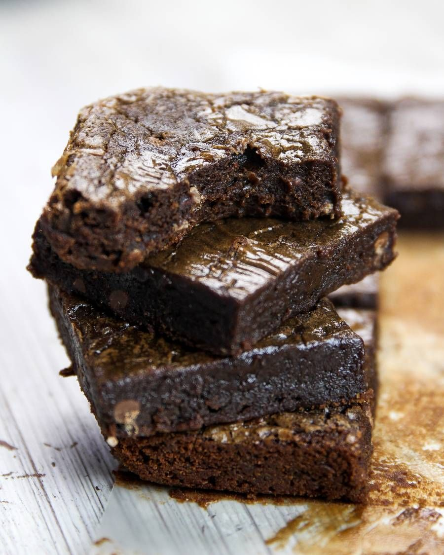 Brownie de Nutella Fácil com 3 Ingredientes