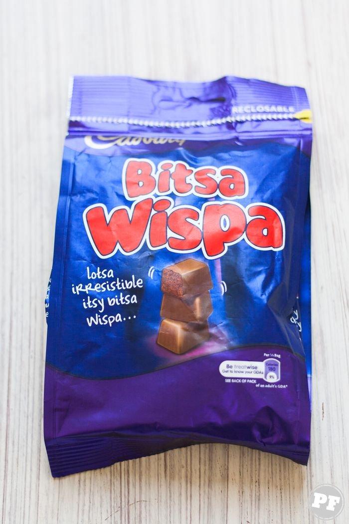 PraComer:: UK - Cadbury