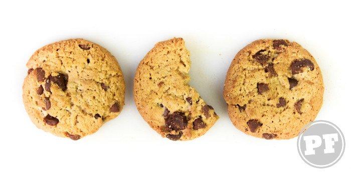 Toddy Cookies Original