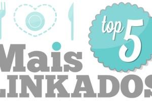 Top 5: Mais Linkados