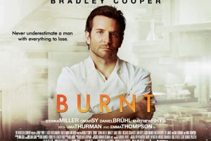 """""""Pegando Fogo"""" (Burnt): Bradley Cooper encarna Chef de Cozinha"""