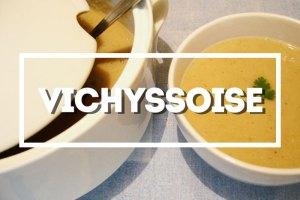 Receita: Sopa Vichyssoise