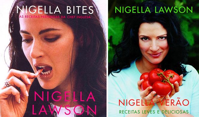 Xepa: Kit Nigella Bites + Verão