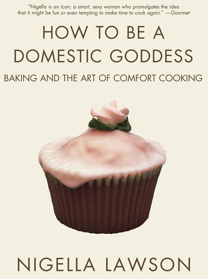 Xepa: Nigella - How to be a Domestic Goddess via PratoFundo.com
