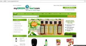 Shopping Reviews – MyGreenKart
