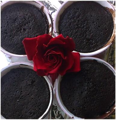 Mug cakes recipe