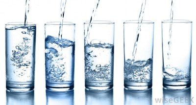 increase your intake of water