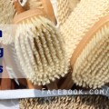 Dry Skin Brushing Benefits