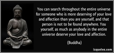 Quotes that remind you to love yourself