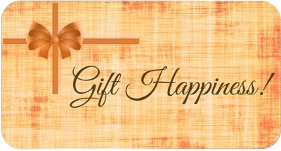 Eco friendly gifting options
