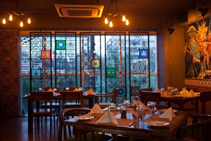 experiential dining in Pune