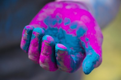Tips for a safe Holi