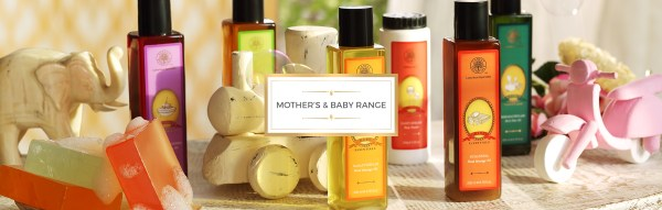 best baby skin care products brand