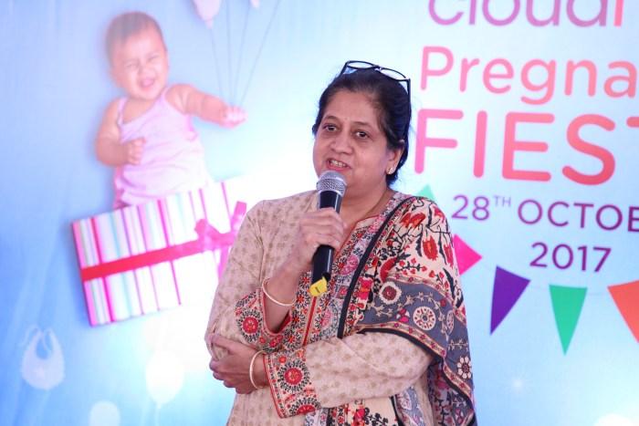 CloudNine Hospitals - Pune Pregnancy Fiesta