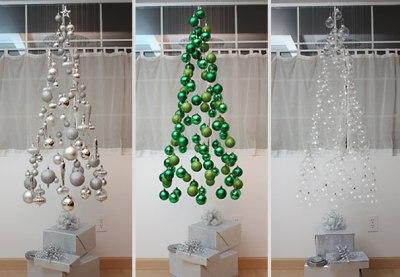 7 Fabulous DIY Christmas Trees ideas