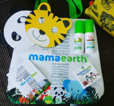 12 Recommended Products of MamaEarth