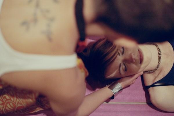 Benefits of Self Massage in Ayurveda
