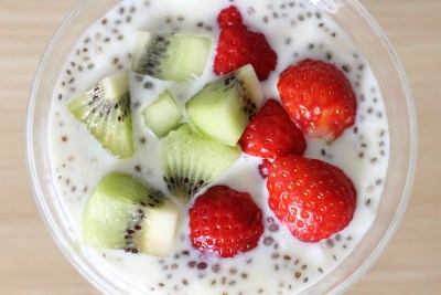 7 superfoods for kids
