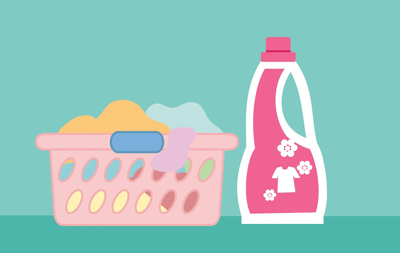 5 Best chemical-free laundry detergents in India - Pratsmusings