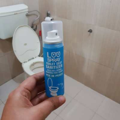 Best Toilet Seat Sanitizers in India