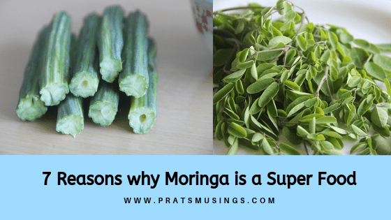 Reasons why Moringa is a Super Food