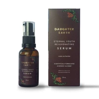 Best Natural Face Serums Available in India