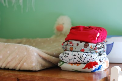 reasons why moms are choosing cloth diapers
