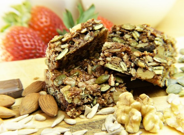 Healthy Recipes with Nutty Yogi's Coconut Sugar