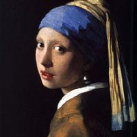 Príbeh skrytý za známym obrazom: Tracy Chevalier – Dívka s perlou (recenzia)