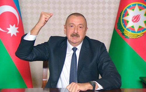 """Şuşaya bir nəfəs qədər yaxınıq"""" - İlham Əliyev Pravda.az"""