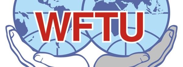 Svetska federacija sindikata podržava štrajk